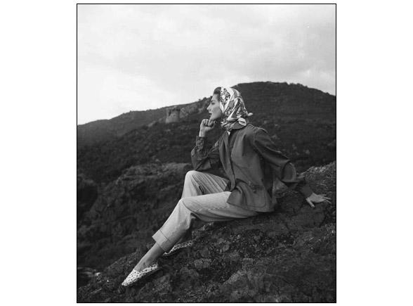 Fiona Campbell-Walter, Corsica