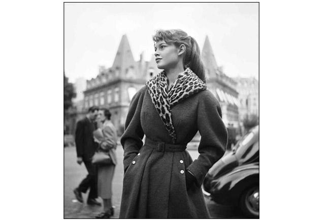 Brigitte Bardot [1]