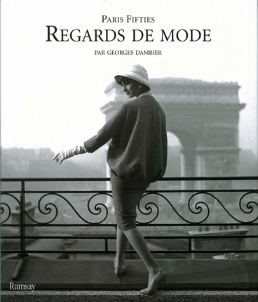 Georges Dambier, Regards de mode