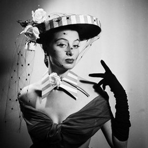 Capucine hat Catherinette